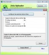 Zeta Uploader imagem 2 Thumbnail
