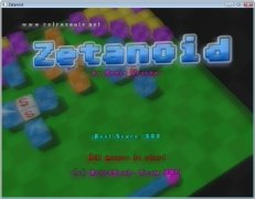 Zetanoid image 3 Thumbnail