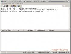 zFTPServer Suite imagen 1 Thumbnail
