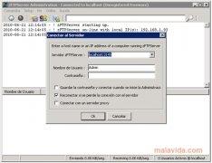 zFTPServer Suite imagen 3 Thumbnail