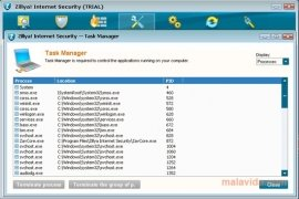 Zillya! Internet Security imagem 3 Thumbnail
