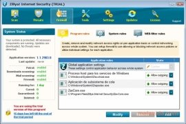 Zillya! Internet Security Изображение 4 Thumbnail