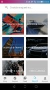 ZINIO - Quiosco Revistas Digitales imagen 6 Thumbnail