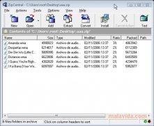 ZipCentral imagen 2 Thumbnail