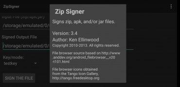 ZipSigner image 3 Thumbnail