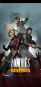 Zombies & Puzzles imagen 2 Thumbnail