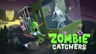 Zombie Catchers image 1 Thumbnail