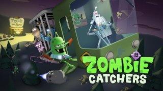 Zombie Catchers imagem 1 Thumbnail