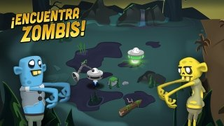 Zombie Catchers imagem 2 Thumbnail