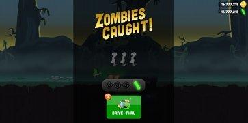 Zombie Catchers MOD imagem 4 Thumbnail