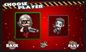 Zombie Dash image 4 Thumbnail