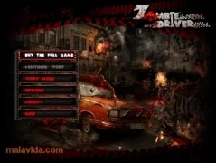 Zombie Driver immagine 5 Thumbnail