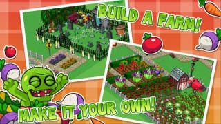 Zombie Farm imagen 2 Thumbnail
