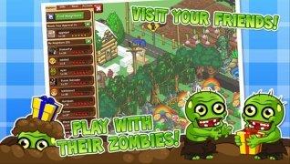Zombie Farm imagen 4 Thumbnail