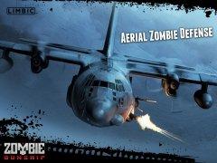 Zombie Gunship Изображение 1 Thumbnail