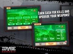 Zombie Gunship imagem 3 Thumbnail