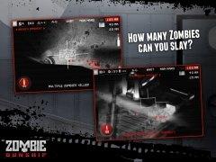 Zombie Gunship Изображение 5 Thumbnail
