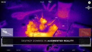 Zombie Gunship Revenant AR imagem 2 Thumbnail