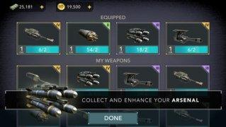 Zombie Gunship Revenant AR imagen 4 Thumbnail