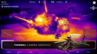 Zombie Gunship Revenant AR imagem 5 Thumbnail