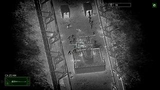 Zombie Gunship Survival image 2 Thumbnail