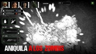 Zombie Gunship Survival bild 3 Thumbnail