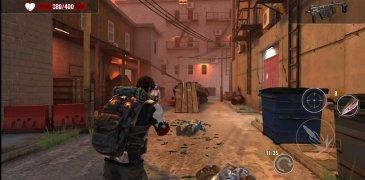 Zombie Hunter imagen 2 Thumbnail