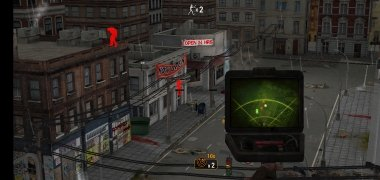 Zombie Hunter Sniper imagen 11 Thumbnail