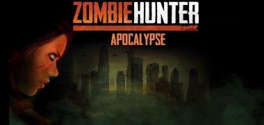 Zombie Hunter Sniper imagen 2 Thumbnail