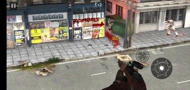 Zombie Hunter Sniper imagen 5 Thumbnail