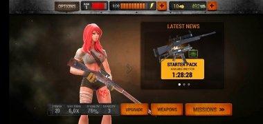 Zombie Hunter Sniper imagen 8 Thumbnail