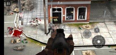 Zombie Hunter Sniper imagen 9 Thumbnail