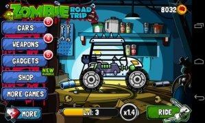 Zombie Road Trip bild 2 Thumbnail