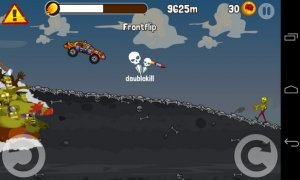 Zombie Road Trip bild 5 Thumbnail