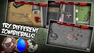 Zombie Rollers Изображение 3 Thumbnail