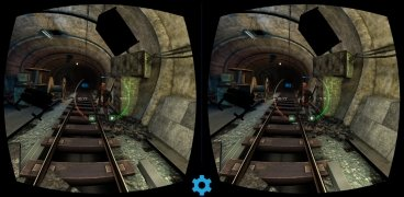 Zombie Shooter VR imagen 1 Thumbnail