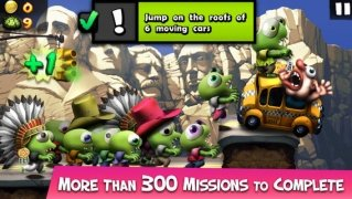 Zombie Tsunami immagine 4 Thumbnail
