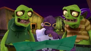 Zombie Tycoon image 1 Thumbnail