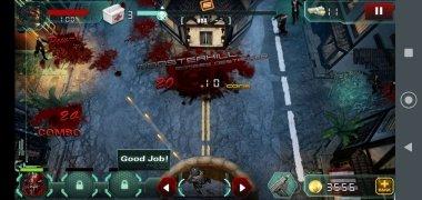 Zombie World War imagen 1 Thumbnail