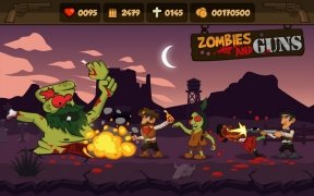 Zombies and Guns imagen 1 Thumbnail