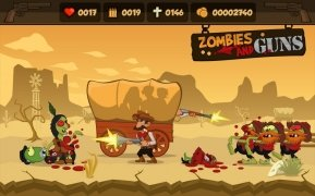Zombies and Guns imagen 2 Thumbnail