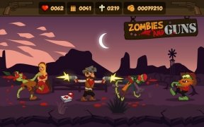 Zombies and Guns imagen 3 Thumbnail