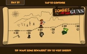 Zombies and Guns imagen 5 Thumbnail