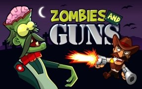 Zombies and Guns bild 6 Thumbnail