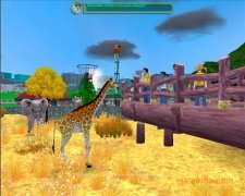 Zoo Tycoon 2 imagen 1 Thumbnail