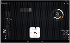 Zooper Widget imagen 1 Thumbnail