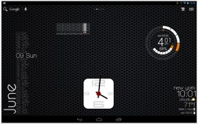 Zooper Widget image 1 Thumbnail