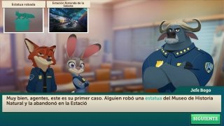 Zootopia Crime Files image 2 Thumbnail