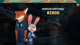 Zootropolis Crime Files image 6 Thumbnail