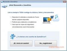 ZumoDrive imagem 1 Thumbnail